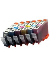 Консумативи за печатащи устройства (0)