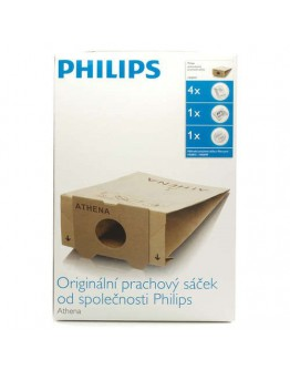 Philips Торба за прах за еднократна