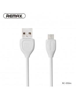 Кабел за данни, micro USB, Remax, 1м - 14334