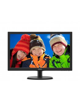 Монитор Philips 223V5LHSB2, 21.5