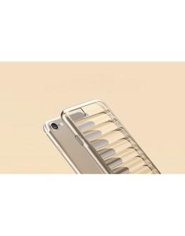 Протектор за iPhone 7/7S, Remax Waves, TPU, Slim, Прозрачен - 51434