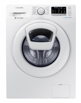 Samsung WW70K5210WW/LE, Washing