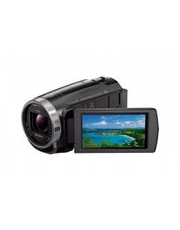 Sony HDR-CX625, black