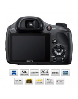 Sony Cyber Shot DSC-HX350 black