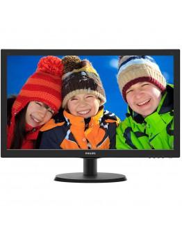 Monitor LED PHILIPS V-Line 223V5LHSB2/00 (21.5',