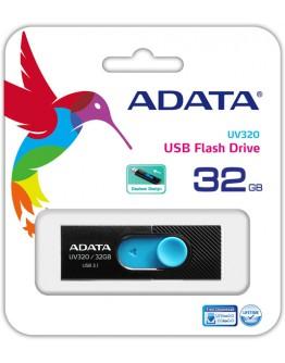32G UV220 ADATA BKBL