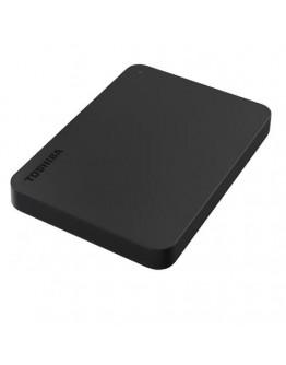 Toshiba ext. drive 2.5 CANVIO BASICS 1TB black