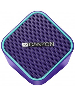 Canyon wired stereo Speaker, 1.2m cable with