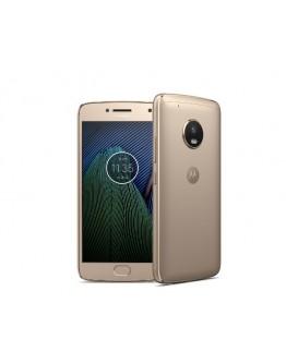 Смартфон MOTO G5+ GOLD/ SM4467AJ1N6