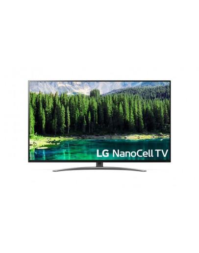 Телевизор LG 49SM8600PLA, 49 4K HDR Smart Nano Cell TV, 3840