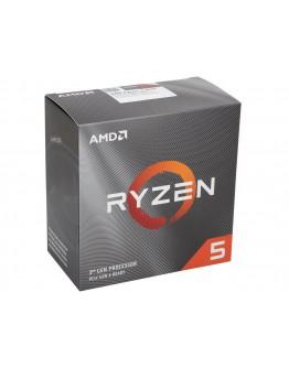 AMD RYZEN 5 3600 4.2G BOX
