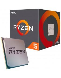 AMD CPU Desktop Ryzen 5 6C/12T 3600X