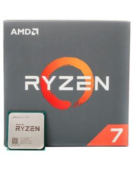 AMD CPU Desktop Ryzen 7 8C/16T 3700X
