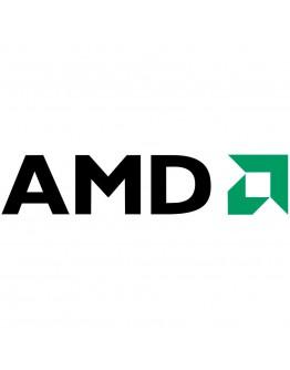 AMD CPU Desktop Ryzen 7 8C/16T 3800X