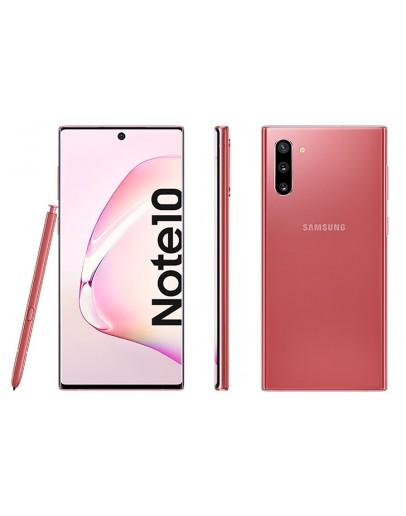 Смартфон Samsung Smartphone SM-N970F Galaxy Note10 256GB Au