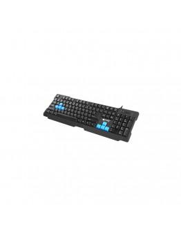 Fury Gaming keyboard, Hornet US layout