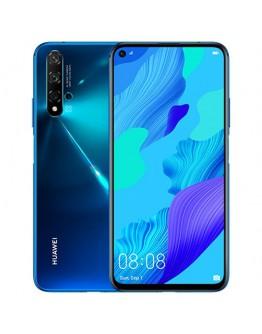 Смартфон Huawei Nova 5T,Crush Blue, Yale-L61A, 6.26, FHD 23