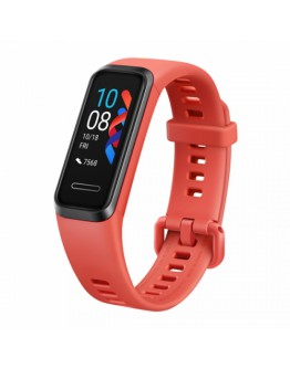 Huawei Band 4, 0.96 TFT color screen,32MB Flash, 3