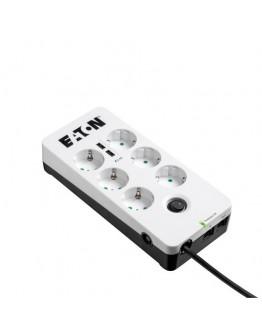 Eaton Protection Box 6 Tel@ USB DIN