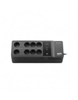 APC Back-UPS 850VA, 230V, USB Type-C and A chargin