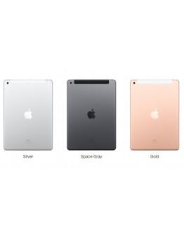 Таблет Apple 10.2-inch iPad 7 Wi-Fi 32GB - Space Grey