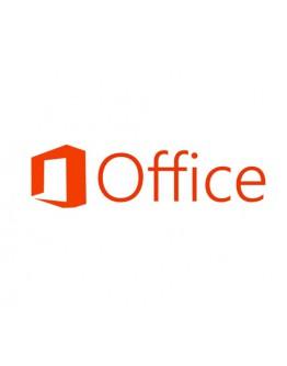 Microsoft 365 Personal English EuroZone Subscr 1YR