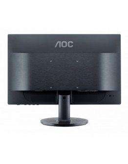 Монитор AOC M2060SWDA2, 19.53 Wide MVA LED, 5ms, 50М:1 DCR