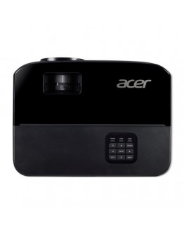 Acer Projector X1323WHP, DLP, WXGA (1280x800), 400