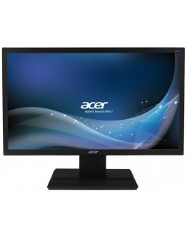 Монитор Acer V226HQLBbd, 21.5 Wide TN LED, 5 ms, 100M:1 DC