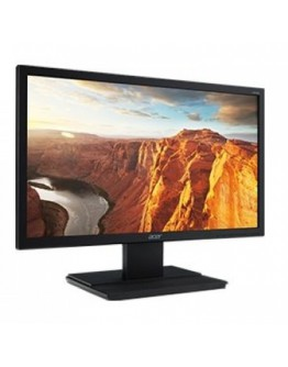 Монитор Acer V196HQLAb, 18.5 Wide TN LED, Anti-Glare, 5 ms