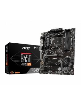 MSI B450-A PRO MAX /AM4