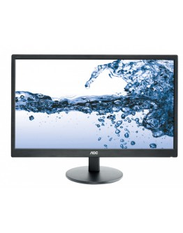 Монитор AOC E2270SWDN, 21.5 Wide TN LED, 5 ms, 200М:1 DCR,