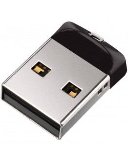 SANDISK Cruzer Fit USB Flash Drive 16GB,