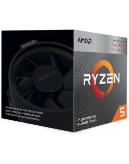 AMD RYZEN 3 3400G 3.7G /BOX