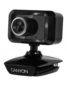 CANYON Enhanced 1.3 Megapixels resolution webcam