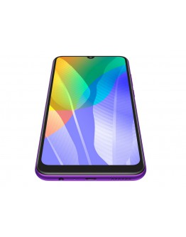 Смартфон Huawei Y6p, Phantom Purple, Merida-L49C, 6.3, 720