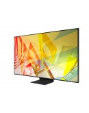 Телевизор Samsung 65 65Q90T QLED FLAT, SMART, 4200 PQI, Dual