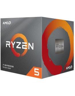 AMD RYZEN 5 3600X 4.4G BOX