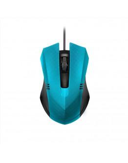 Мишка, No Brand, оптична, Различни цветове  - 957