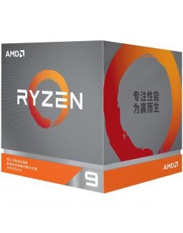 AMD CPU Desktop Ryzen 9 12C/24T 3900XT (4.7GHz