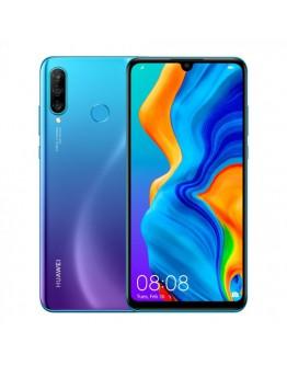 Смартфон Huawei P30 Lite, Peacock Blue, Dual SIM, MAR-LX1A,