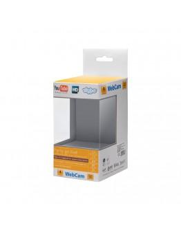 Уеб камера No brand BC2014, Микрофон, 480p, Черен - 3035