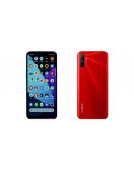 Смартфон REALME C3 3G+64G /BLAZING RED