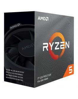 AMD CPU Desktop Ryzen 5 6C/6T 3500X (3.6/4.1