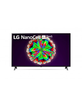 Телевизор LG 55NANO803NA, 55 4K IPS HDR Smart Nano Cell TV,
