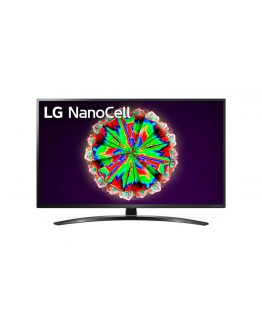 Телевизор LG 43NANO793NE, 49 4K IPS HDR Smart Nano Cell TV,
