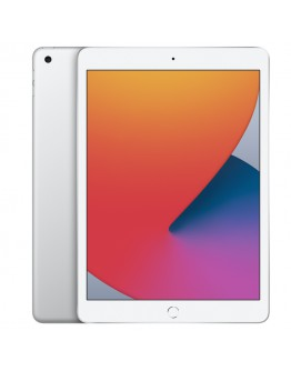 Таблет Apple 10.2-inch iPad 8 Wi-Fi 32GB - Silver