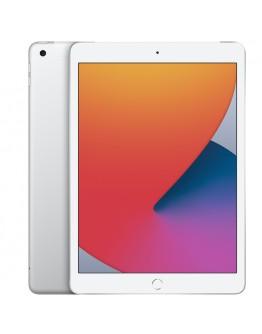 Таблет Apple 10.2-inch iPad 8 Cellular 128GB - Silver