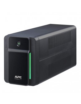 APC Easy UPS 700VA, 230V, AVR, Schuko Sockets