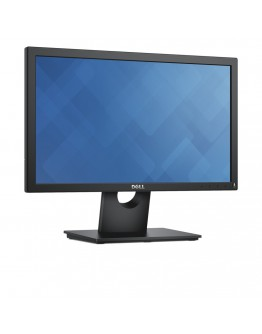 Монитор Dell E1916HV, 18.5 Wide LED Anti-Glare, TN Panel,